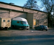 1991 Geschäftseröffnung